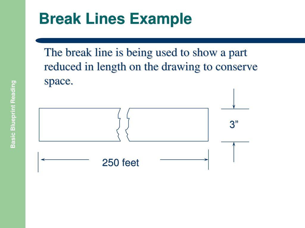 Basic blueprint reading ppt download basic blueprint reading malvernweather Image collections