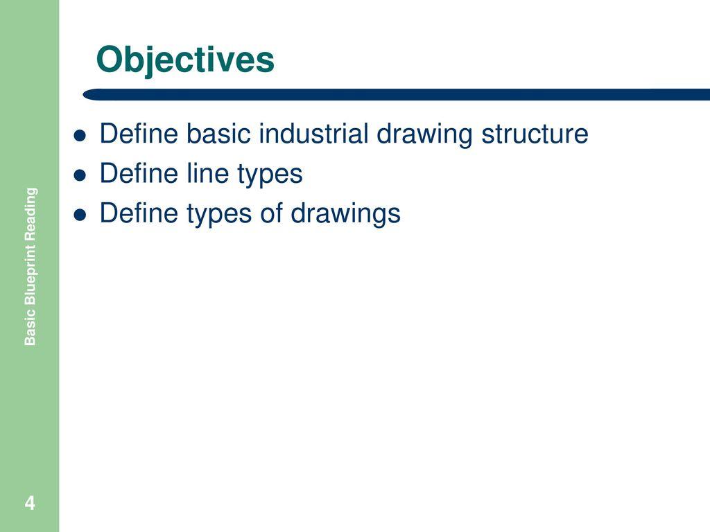 Basic blueprint reading ppt download basic blueprint reading malvernweather Choice Image