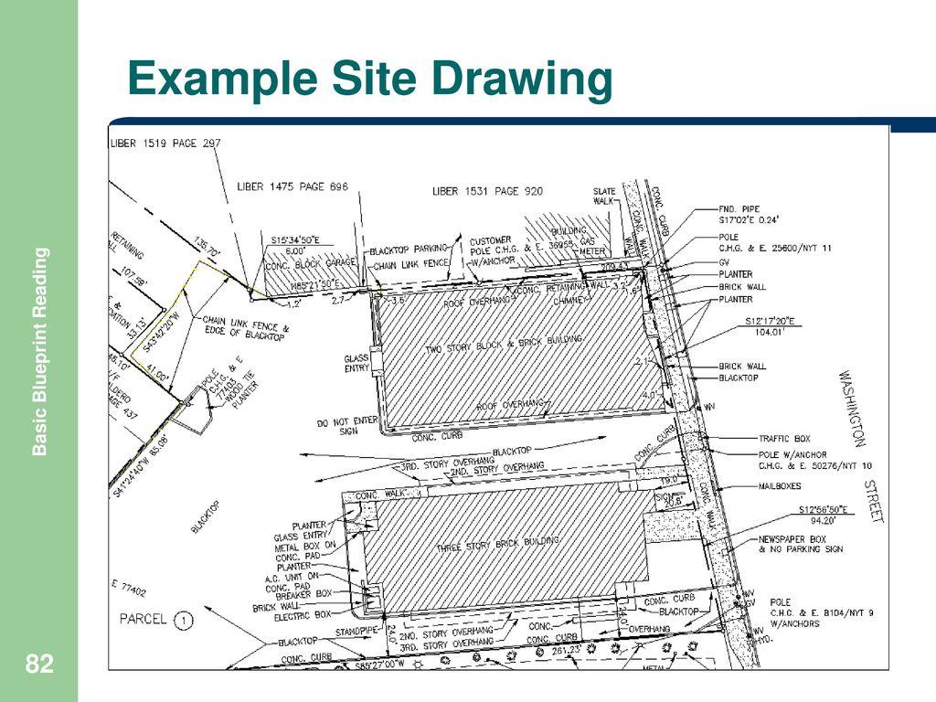 Basic blueprint reading ppt download basic blueprint reading malvernweather Images