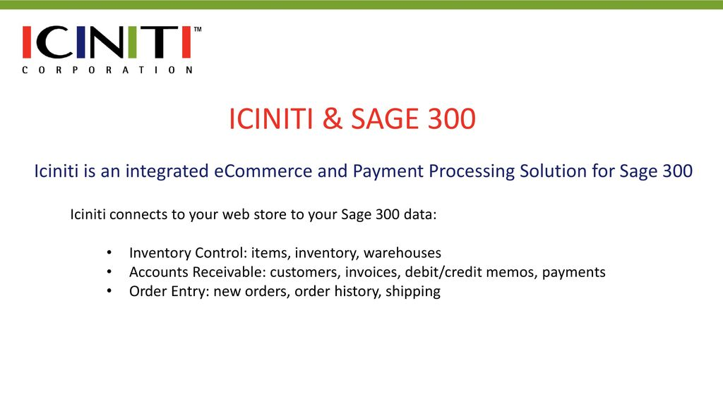 Sage (Accpac) Partner since 1999 Sage Gold Development