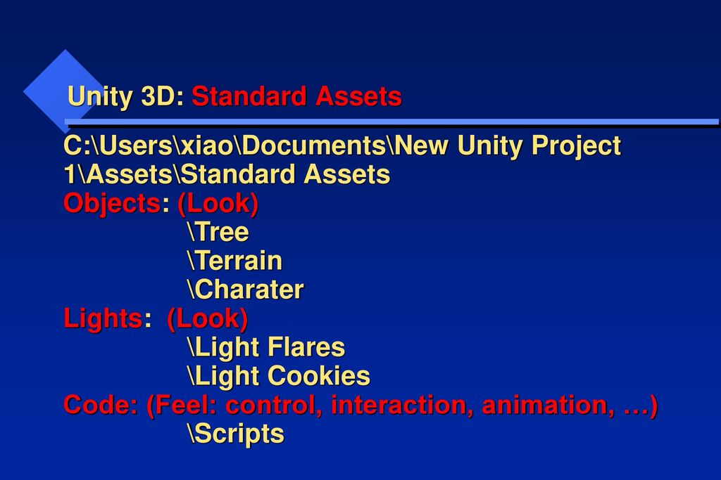 Unity Player Controller 3d