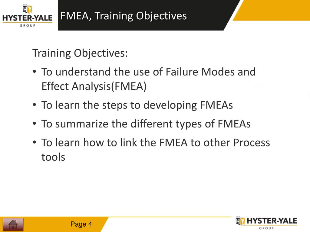 FMEA Training  - ppt video online download