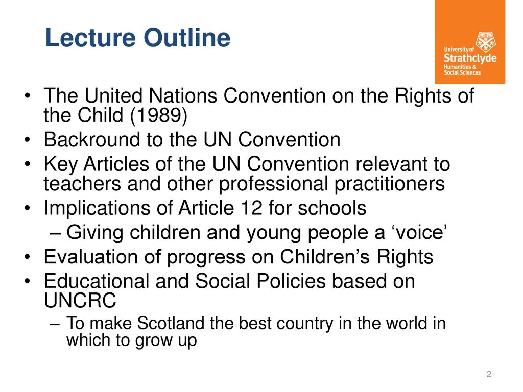 About the rights of children and teachers in the nineties 54