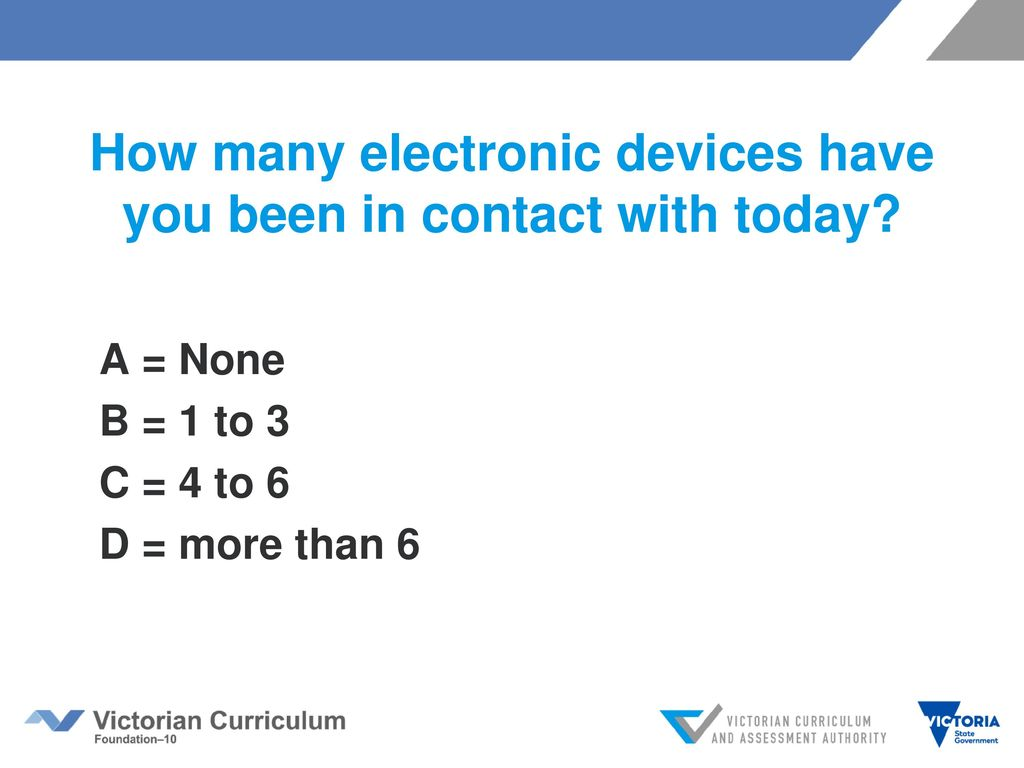 Stem And Simple Circuits Levels 5 6 Ppt Download More Electrical Devices Are 4 How Many Electronic