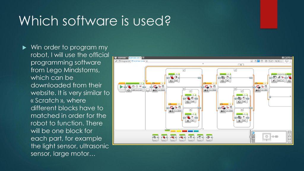 Ev3 Sumo Bot Program Download