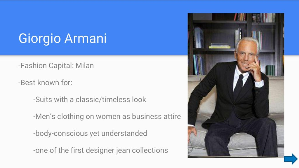 Designers Ralph Lauren Chanel Dior Louis Vuitton Armani Versace Ppt Video Online Download