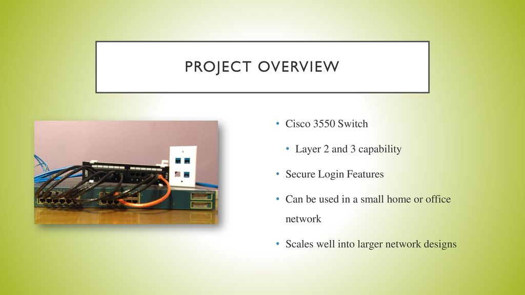 cisco console cable wiring diagram 3550 secure lab creating a cisco 3550 vlsm network ppt download  cisco 3550 vlsm network