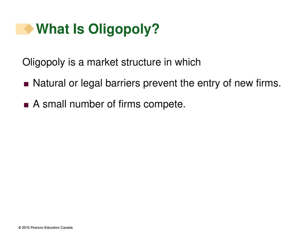 We need to break the oligopoly that controls banking