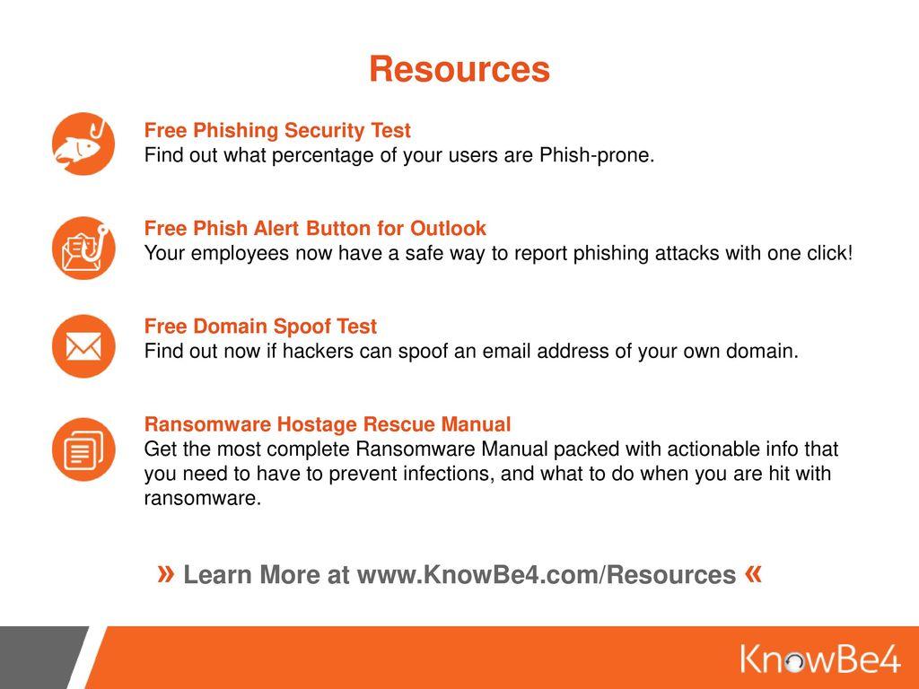 Surviving Social Engineering and Ransomware Attacks - ppt