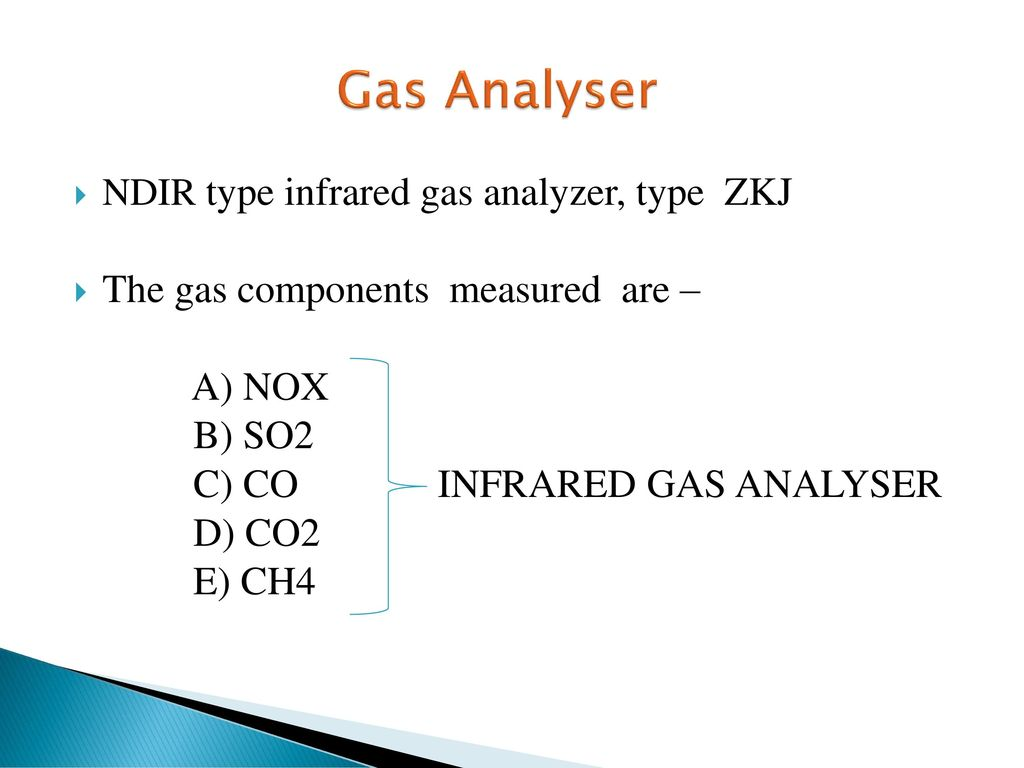 WELCOME Starting System of 2x14 45 MW GasTurbine & Gas Analyser