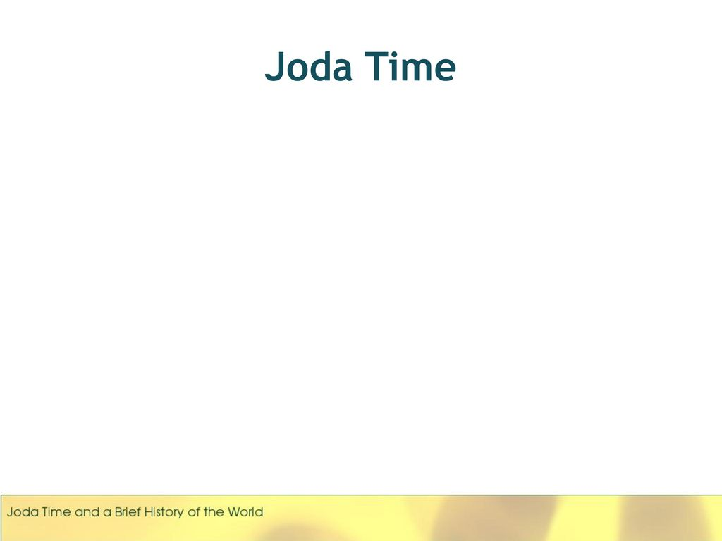 Joda Time Example