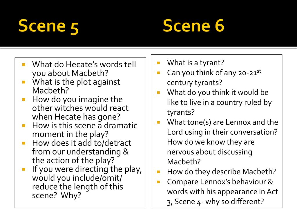 Power Conflict What Doe It Mean To Be Powerful Ppt Download Macbeth Act 3 Scene 6 Quote Analysis