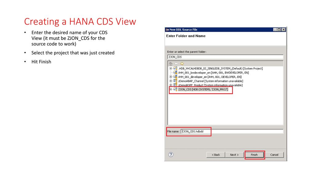 Core Data Services (CDS) - ppt download