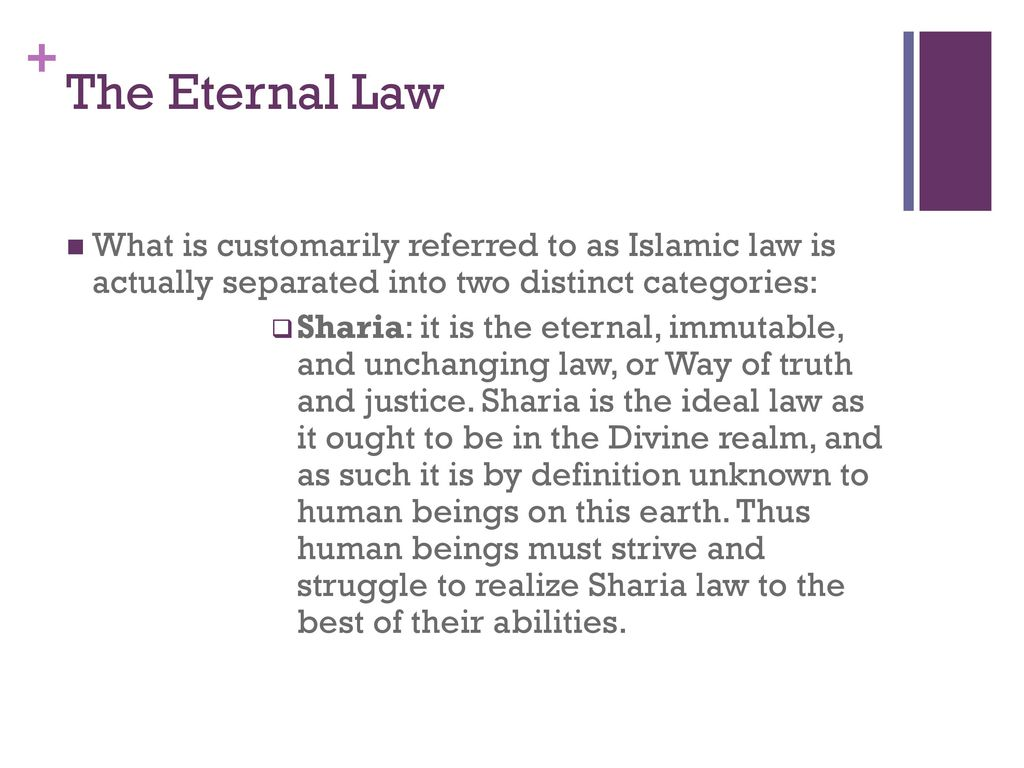 sharia 101 introduction. - ppt download