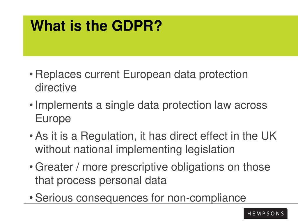eu data protection law enforcement directive - HD1024×768