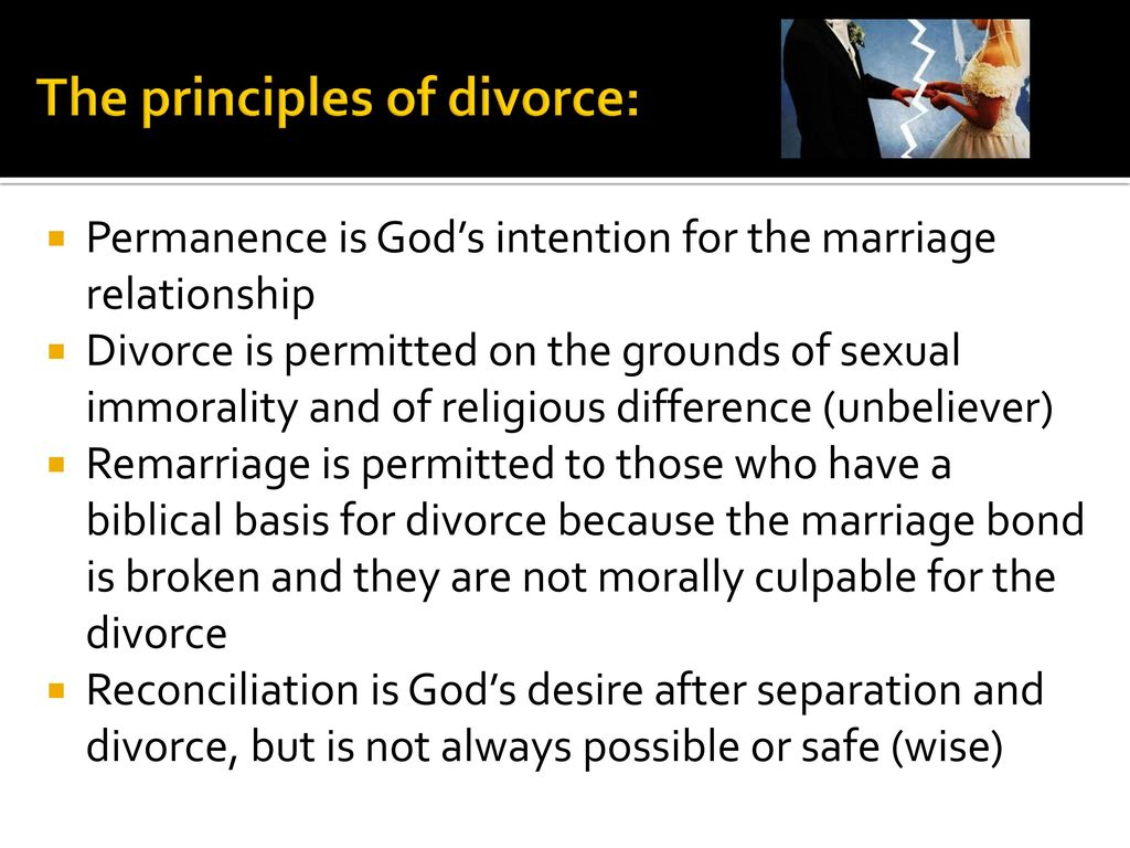 How to Maximize Marriage - ppt download