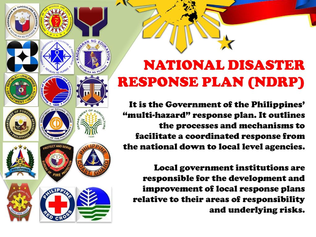 Disaster Response Management Operations Ppt Download