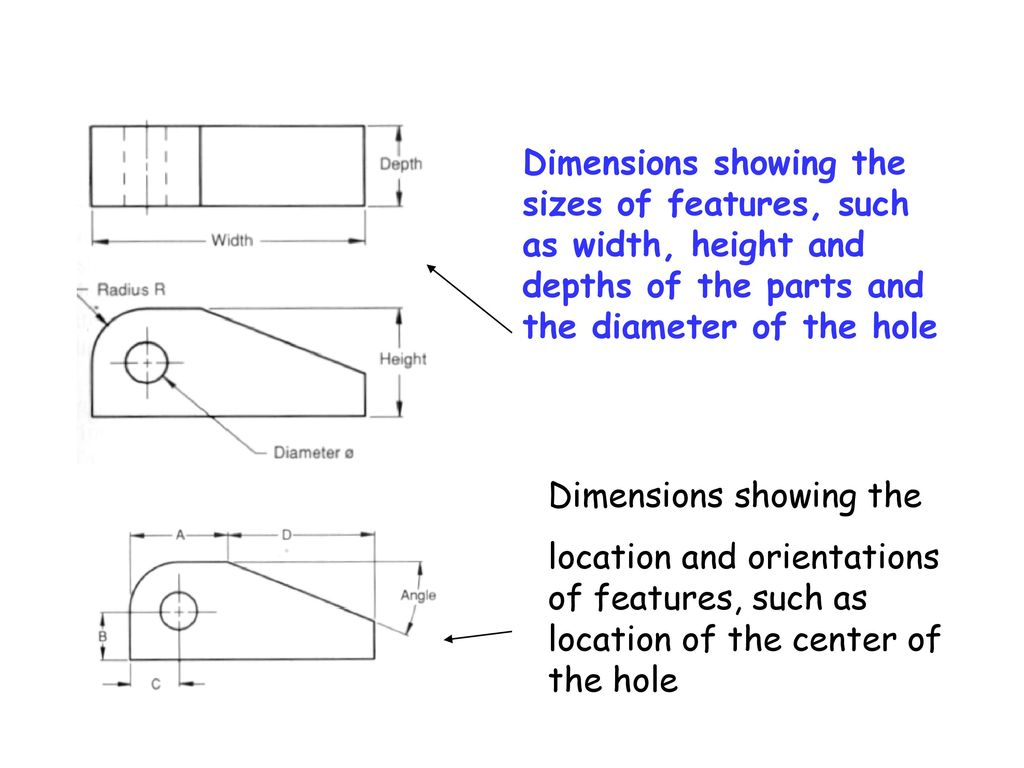 Engineering Drawing Drawing - ppt download