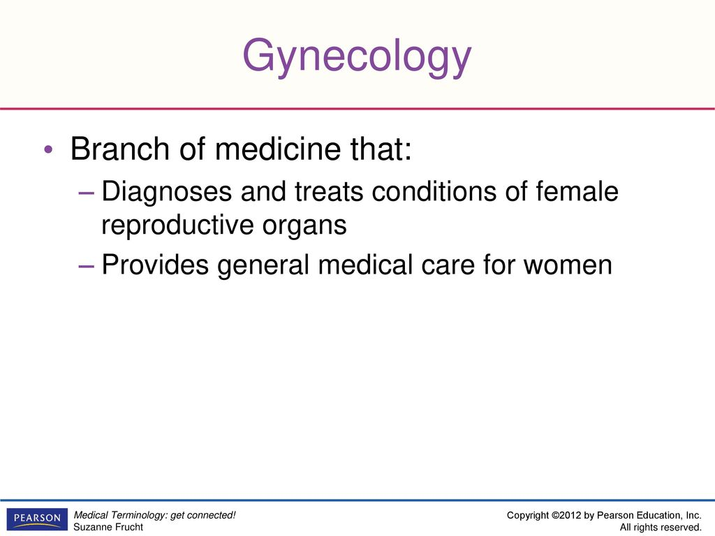 13 Obstetrics And Gynecology Ppt Download