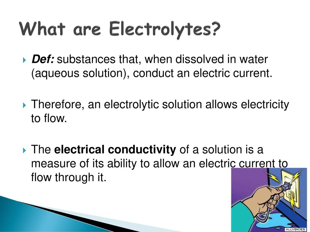 what are electrolytes - HD1024×768