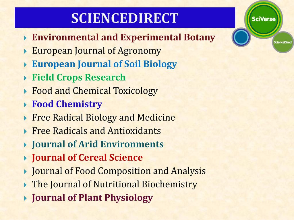 Tips On Searching Scientific Writing Editing Of Articles Ppt
