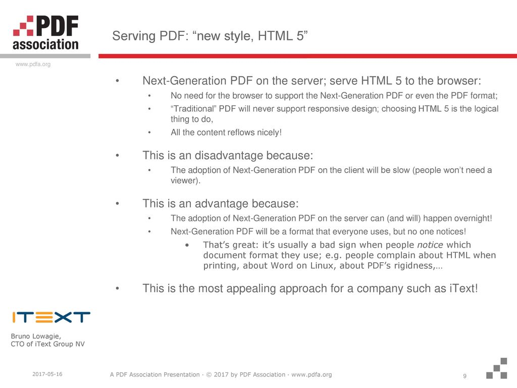 Server-side Applications - ppt download