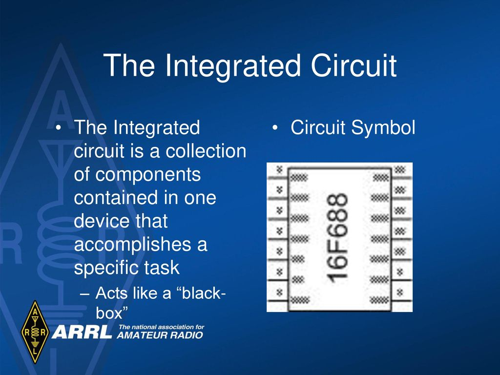 Basic Electricity Components Ppt Video Online Download Integrated Circuitjpg The Circuit