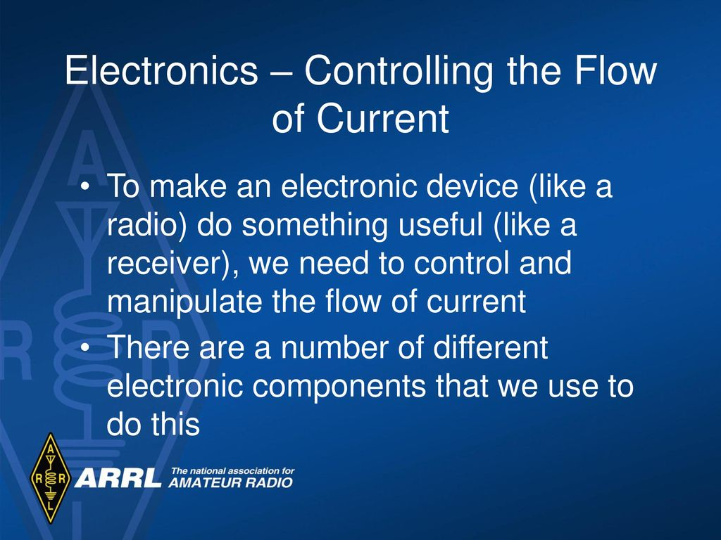 Basic Electricity Components - ppt video online download