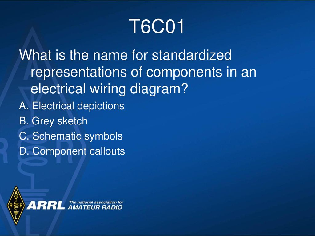 Basic Electricity Components Ppt Video Online Download What Is A Electrical Wiring Diagram T6c01 The Name For Standardized Representations Of In An