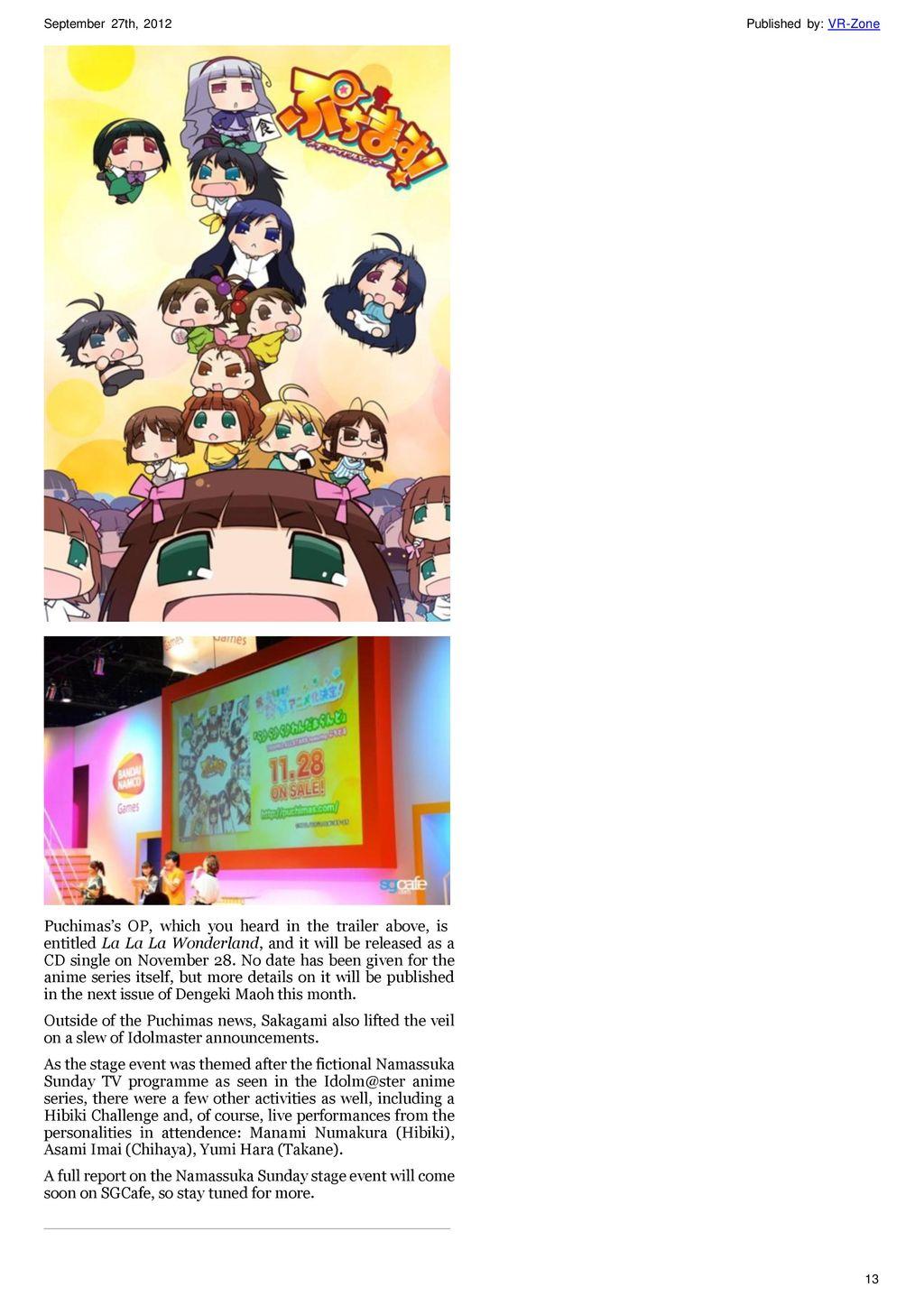 Inter view with Tekken's Katsuhiro Harada: Lili's - ppt download