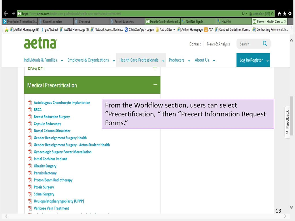 Presented by Your Aetna Team - ppt download