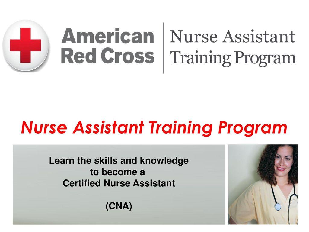 Nurse Assistant Training Program Ppt Download