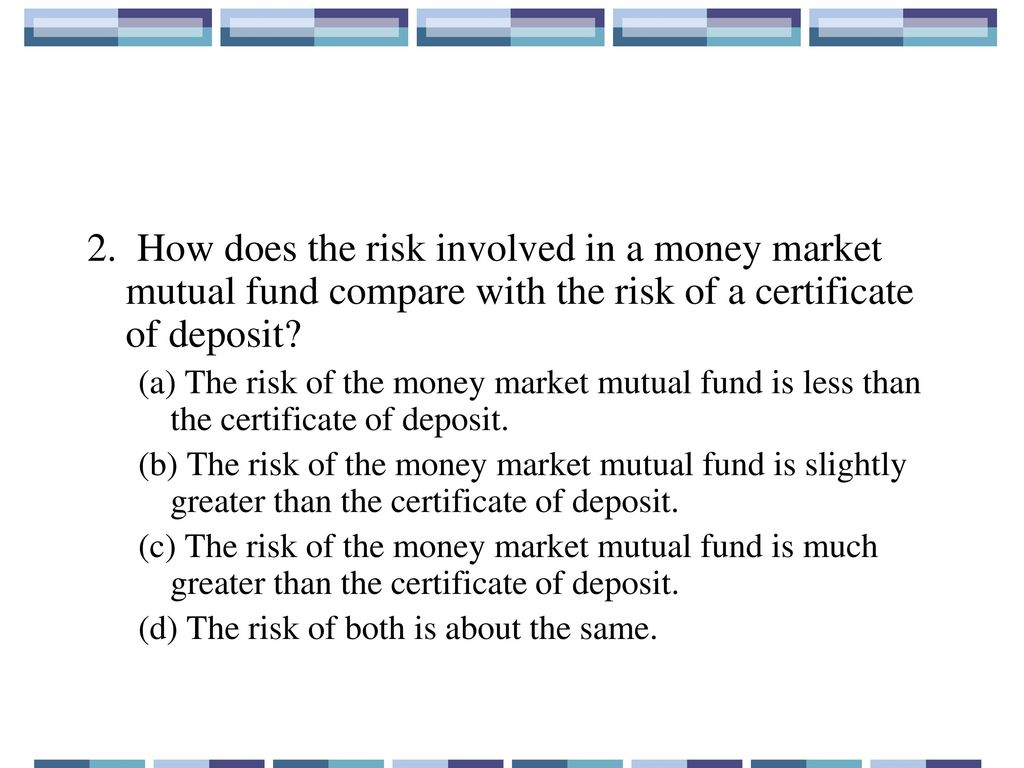 Chapter 11 Financial Markets Ppt Download