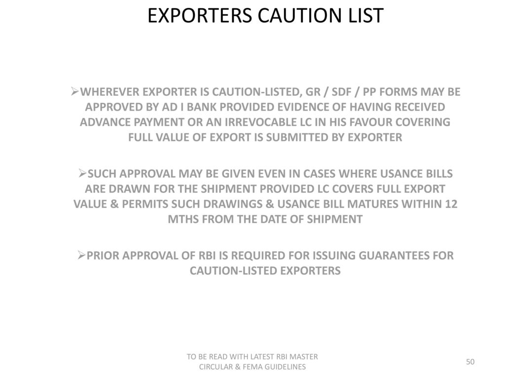 2  EXPORT OF GOODS AND SERVICES - ppt download