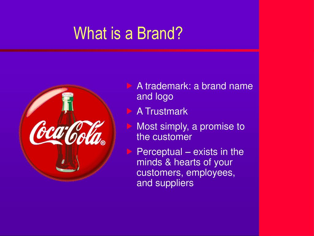 Using Brand Strategy to Increase Stock Price - ppt download