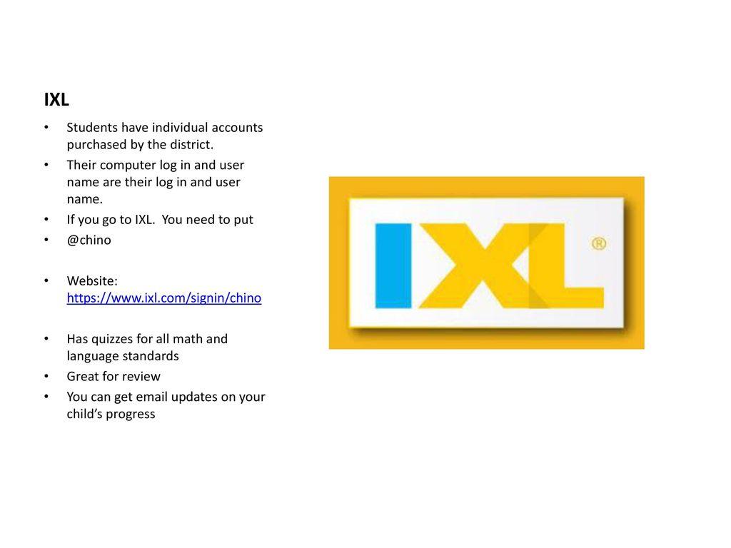 Fantastic Ixl Login Accounts Crest - Math Worksheets Ideas ...