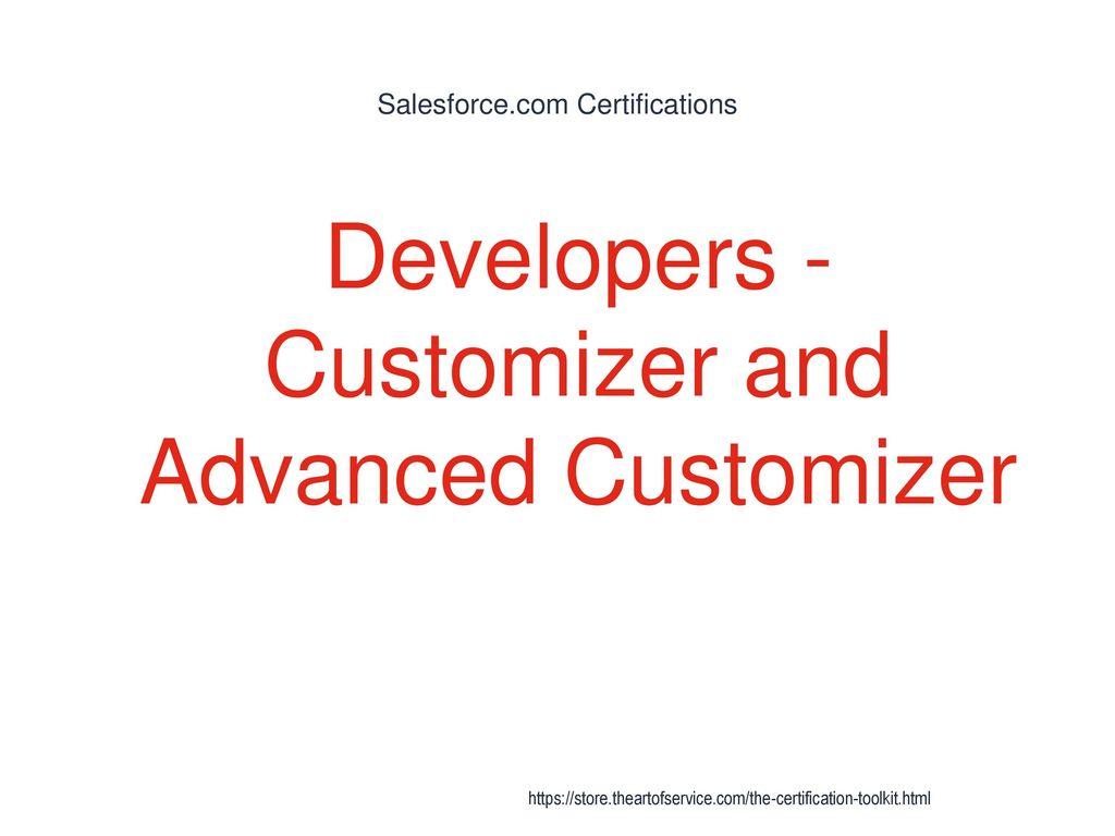 Certification Ppt Download