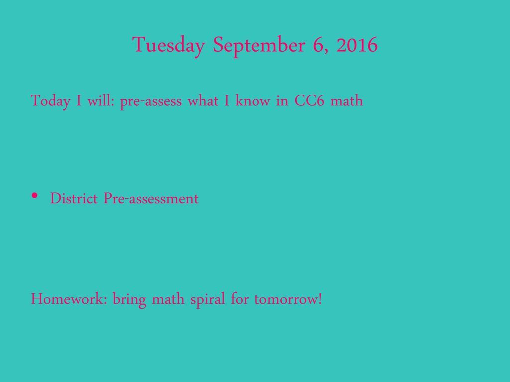 Welcome to Miss Janak\'s class! Room ppt download