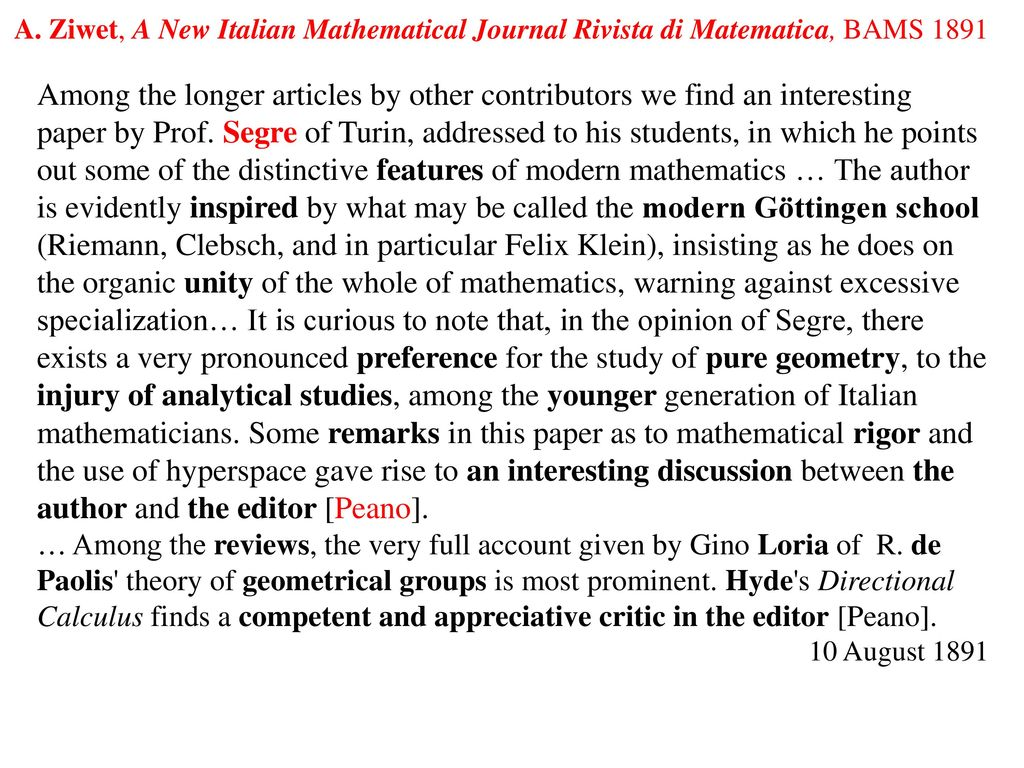 editor of an international journal ? - ppt download