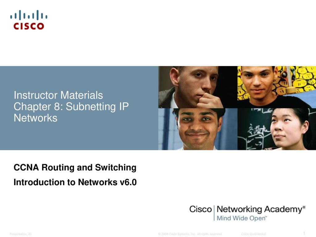 ipv4 addressing and subnetting workbook version 2.1 answers