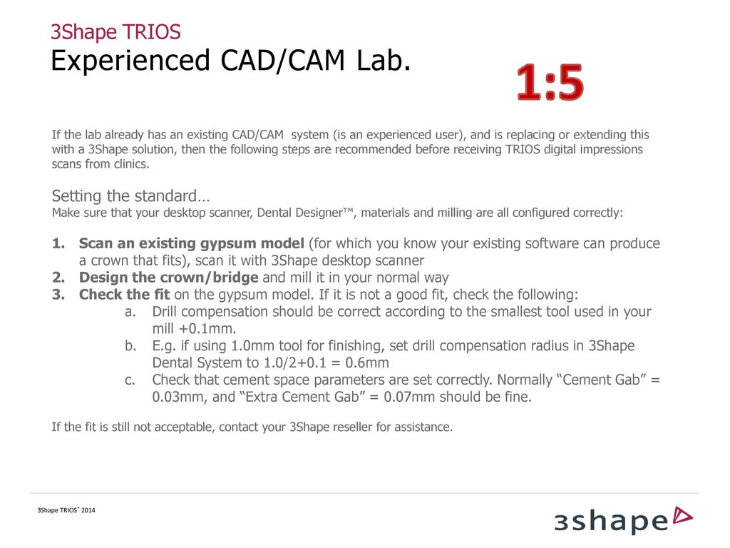 Lab  Integration and preperation - ppt download