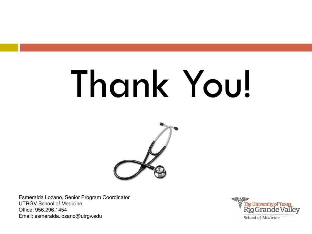 Is a career IN MEDICINE right for me? - ppt download