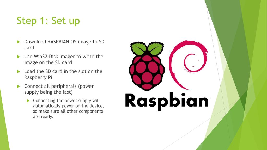 Raspbian Download