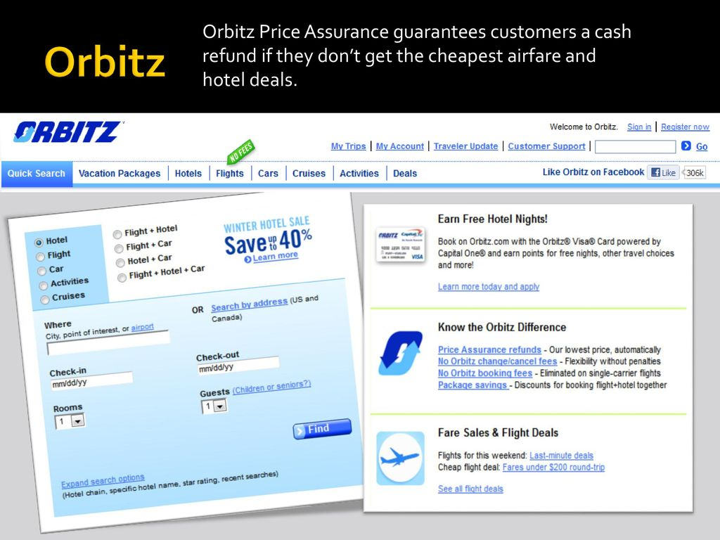 Where To Book Flight Tickets Online? - ppt video online download