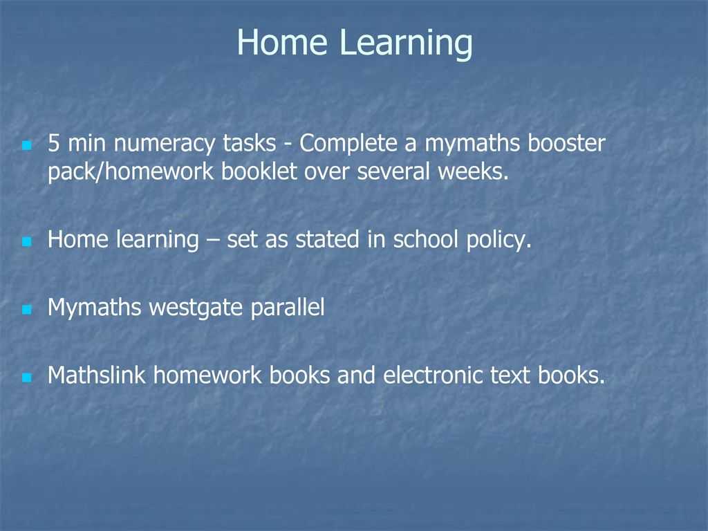 Options for 2017 Do not limit your children to your learning, - ppt ...