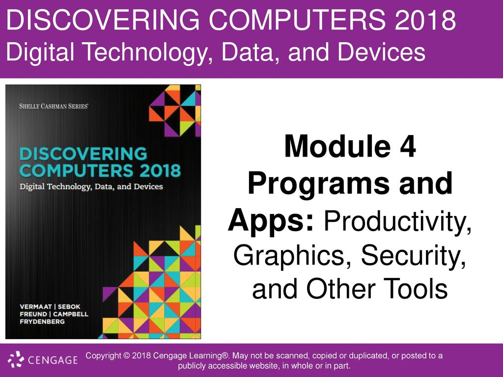 Discovering Computers 2010 Pdf