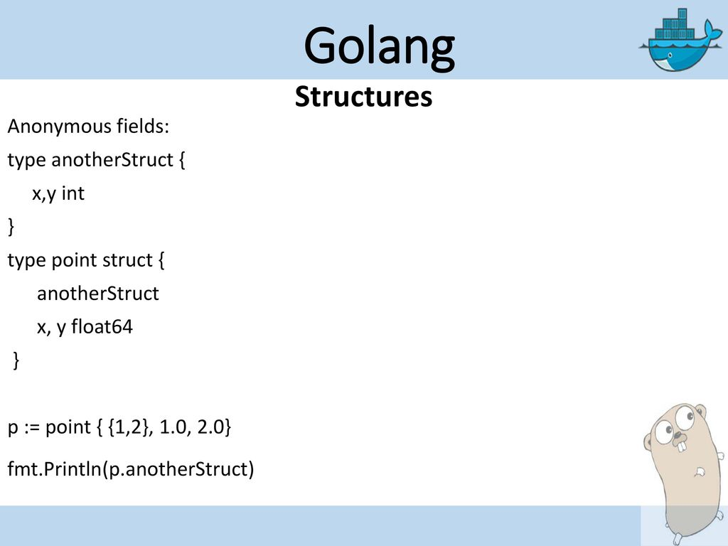 History of Computing – Golang - ppt video online download