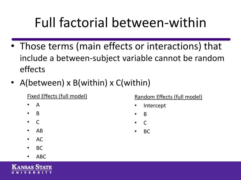 Multivariate Repeated Measures R