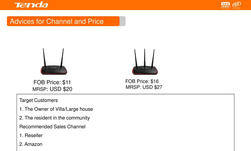 Product Introduction --300Mbps Wireless N Access Point