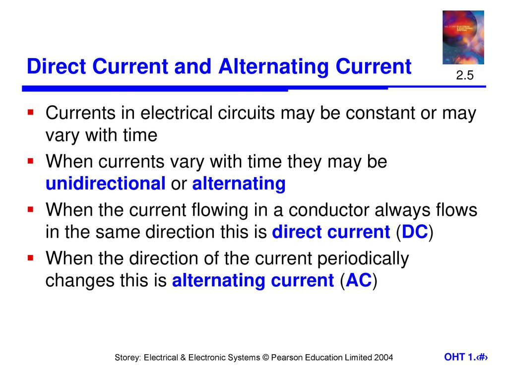 Engineering Systems Introduction Ppt Download Circuits Circuitsymbols Jpg 646 Electrical Direct Current And Alternating